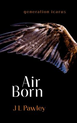 Air Born cover